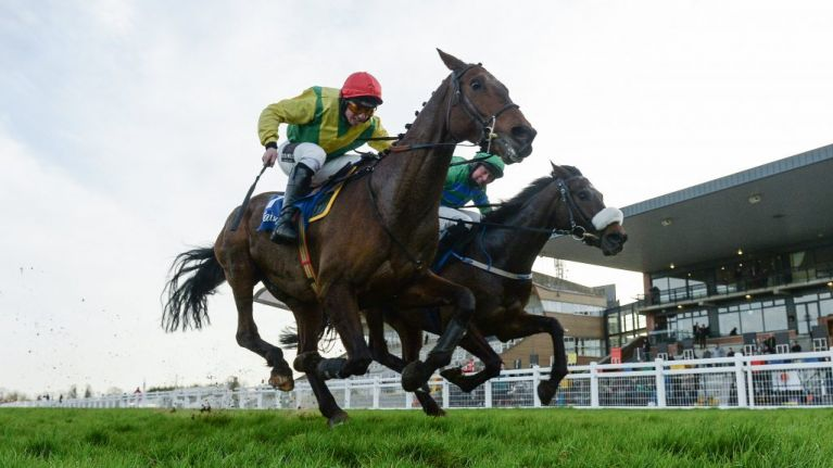 COMPETITION: Win 5 tickets to the Fairyhouse Student Race Day