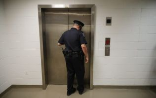 Woman saved after being trapped in an elevator for three days