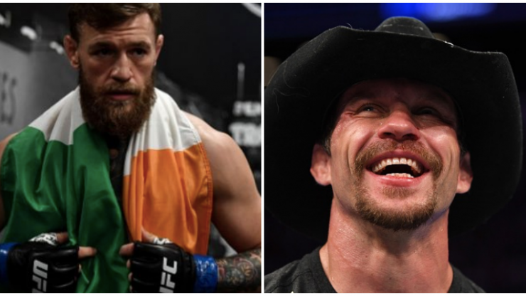 Conor McGregor agrees to a fight against Donald Cerrone