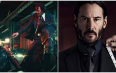 John Wick: Chapter 3 look set to be the longest film in the fantastic franchise