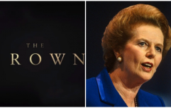 Netflix's The Crown looks like it has found its Margaret Thatcher