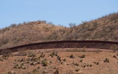 Four women convicted for leaving water for migrants in desert along US border