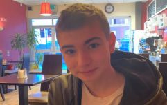 Gardaí issue appeal for missing 14-year-old Shane O'Connor (Update: Located)