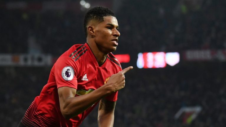 The Football Spin on Marcus Rashford, the intelligence of Ole Gunnar Solskjaer and Jose's healing trip to Doha