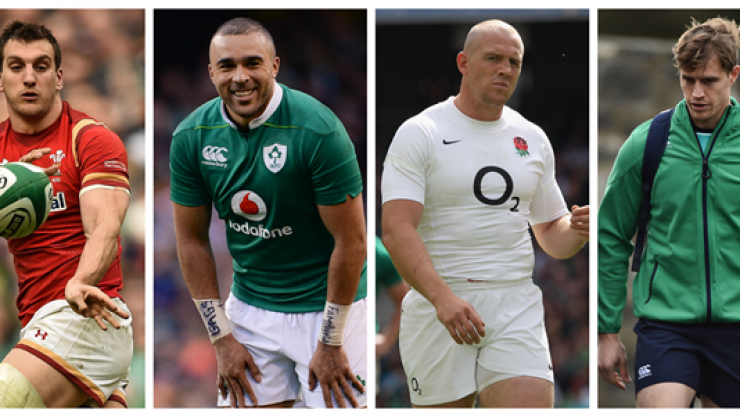 Here's how to get tickets to the House of Rugby Live Six Nations Special