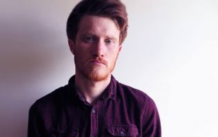 JOE's Song Of The Day #721 – Barry Wilson (Feat. Sara Ryan) 'Finale'