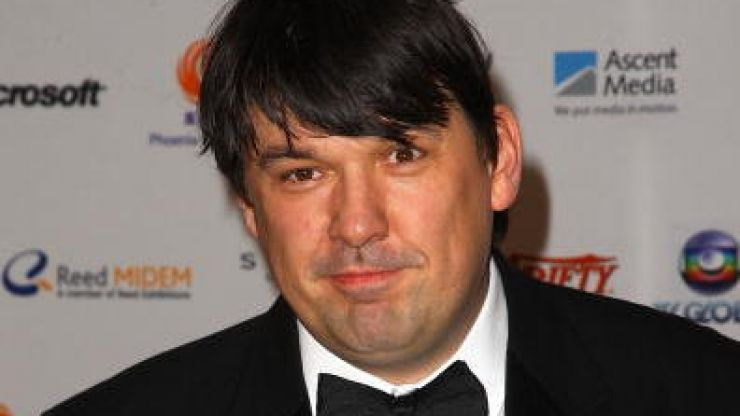 Graham Linehan permanently suspended from Twitter