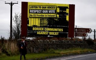 EU confirms there will be a hard border if there's a no-deal Brexit