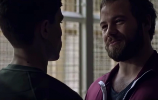 People are absolutely loving the excellent Irish prison drama that's now on Netflix