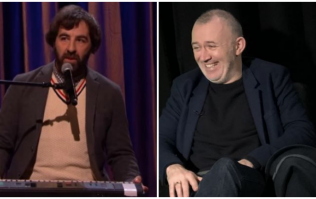 Ireland's top comedians to feature in comedy gig in Dublin on the night of St Patrick's Day