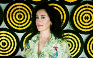 EXCLUSIVE: Watch Irish actress and singer Maria Doyle Kennedy's brand new music video first here on JOE