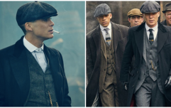 Peaky Blinders star says Season 5 will be 'even better' than what's come before