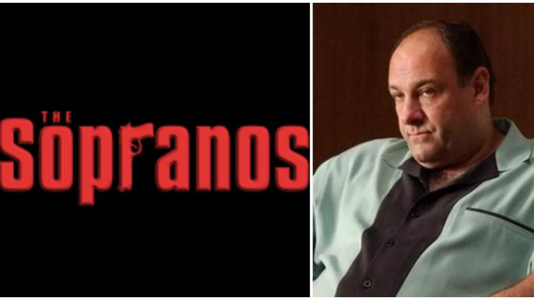 The Sopranos prequel film casts James Gandolfini's son as the young Tony Soprano