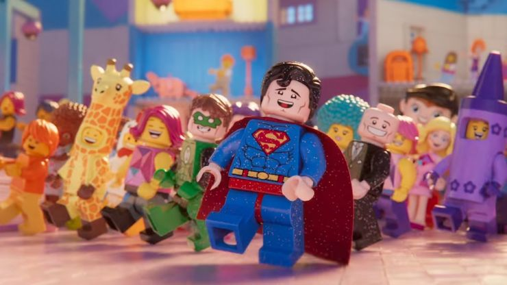 LISTEN: The Lego Movie 2's theme song is even more insanely catchy than 'Everything Is Awesome'