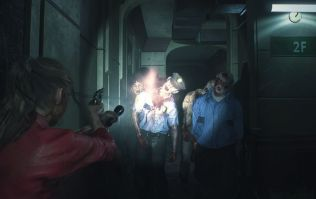 Resident Evil 2 is the first great game of 2019