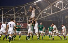 Shelbourne Social by Dylan McGrath will be launching a special menu for the Six Nations