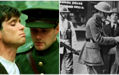 RTÉ release full details of fantastic-looking War of Independence documentary series