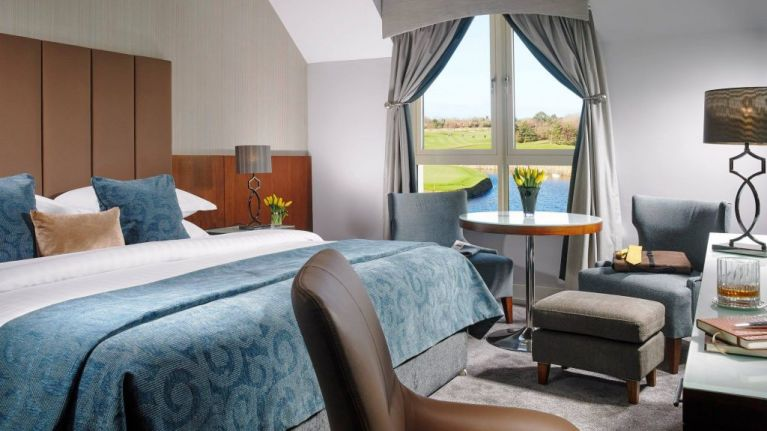 [CLOSED]COMPETITION: Win a Valentine's break for two in the 4-Star Castleknock Hotel