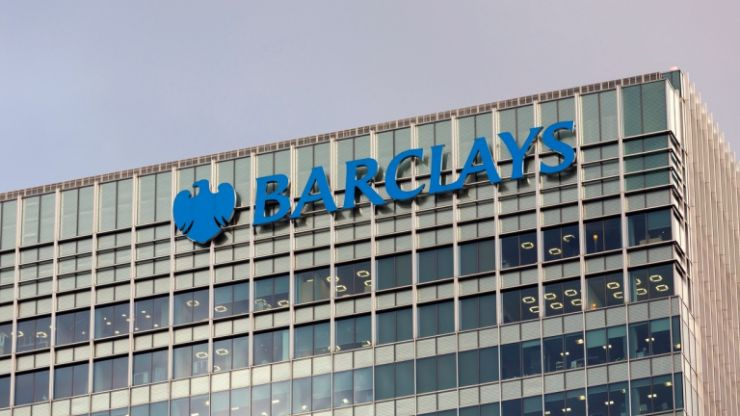 Barclays to move €190 billion worth of assets to Ireland