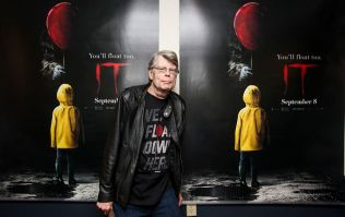 One of Stephen King's best books is being turned into a TV series
