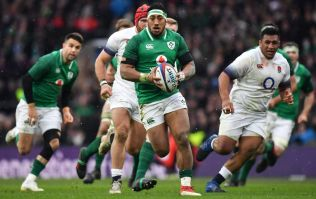 COMPETITION: Win reserved seats for 5 to watch Ireland v England at Dtwo