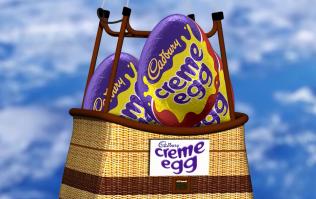 [CLOSED]COMPETITION: Win a team ticket to The Creme Egg Hunting Society Gathering