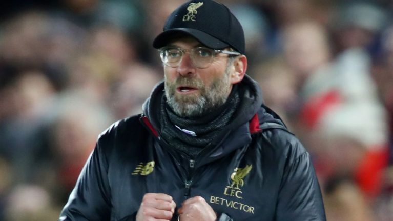 The Football Spin on the agonies in store for Liverpool and Jurgen Klopp in the title race
