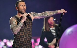 Maroon 5's halftime performance at the Super Bowl is being torn to shreds
