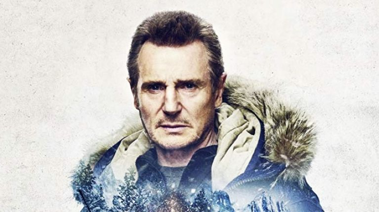 COMPETITION: Win tickets to see the new Liam Neeson action thriller Cold Pursuit
