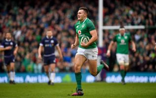 [CLOSED]COMPETITION: Win reserved seats for 5 to watch Scotland v Ireland at Dtwo