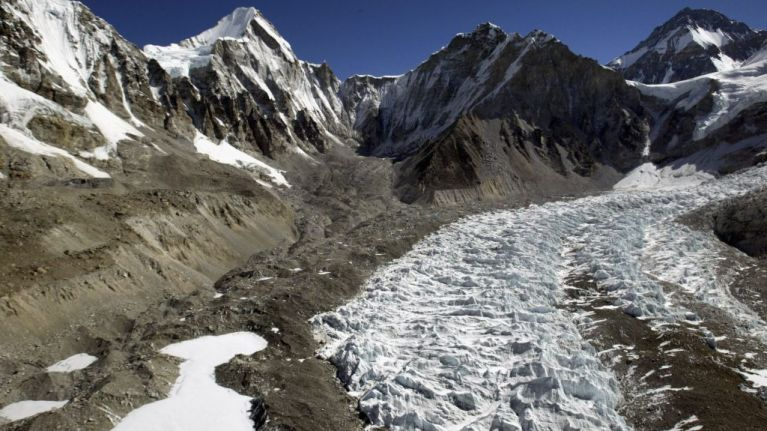 New study reports two-thirds of Himalayan glaciers will melt by the year 2100