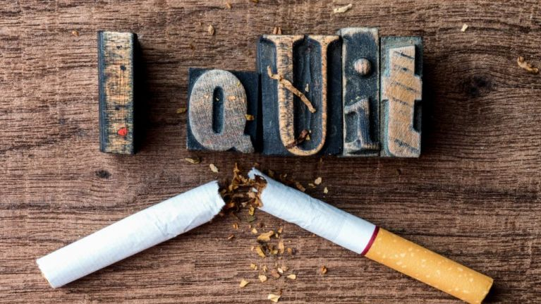 Quit To Fit Week 3: Taste the change after you quit smoking