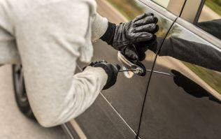 Gardaí issue warning following burglary spree in Cork