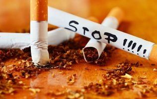 Quit To Fit Week 4: Turning over a new leaf post tobacco