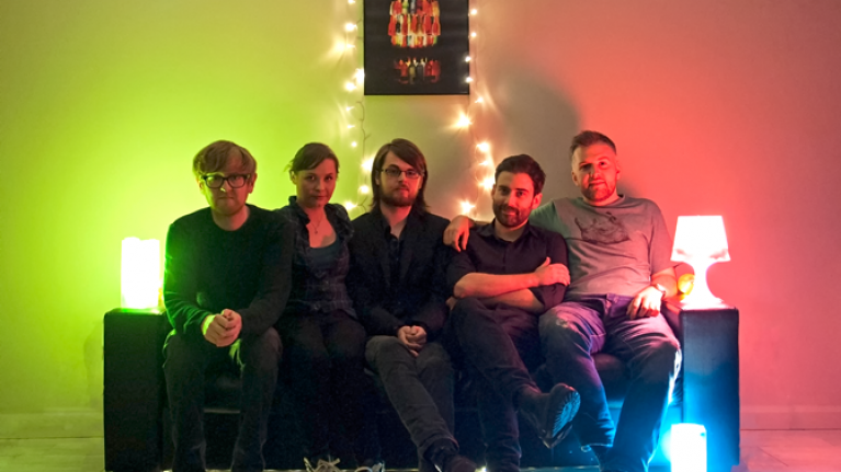 JOE's Song Of The Day #729 – Runway Lights 'Broad Strokes'