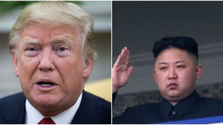Donald Trump claims Michael Cohen's hearing contributed to North Korea's negotiations failure