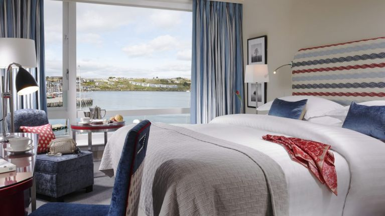 [CLOSED]COMPETITION: Win a two night stay in this beautiful 4-Star Cork hotel