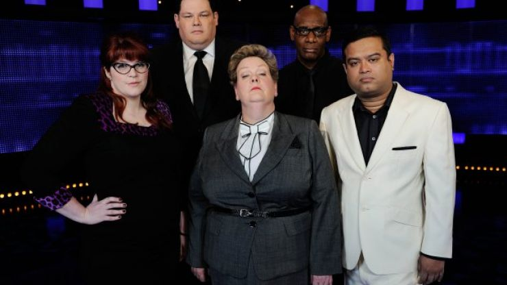 The Chase has drawn criticism for ill-timed question about The Prodigy