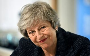 Theresa May is considering delaying Brexit by up to two months