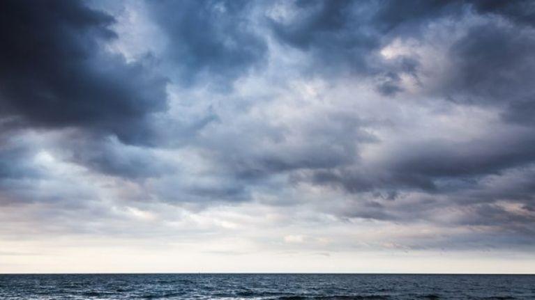Two status orange weather warnings issued as Storm Erik set to hit Ireland