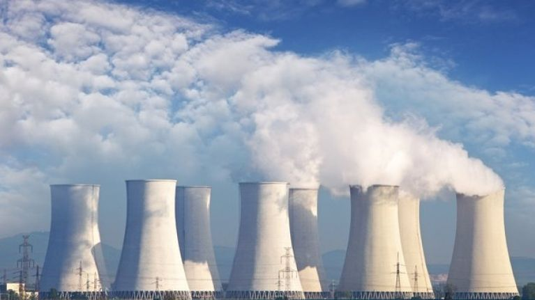 Newry earmarked for potential nuclear waste facility by UK government