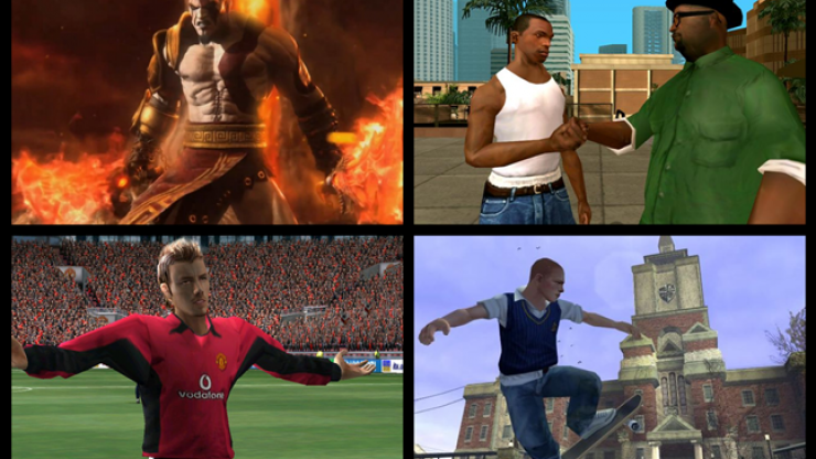 QUIZ: How well do you remember these classic PS2 games?