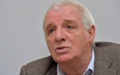 Eamon Dunphy accuses Leo Varadkar of playing to the 'Green Gallery' over Brexit