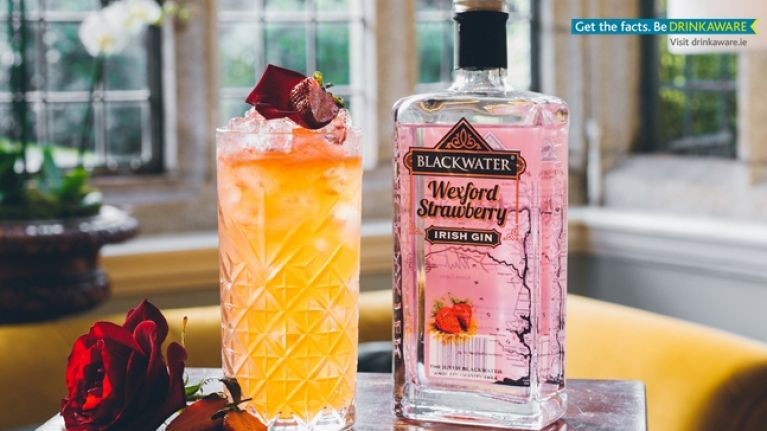 COMPETITION: Win 2 luxury hotel breaks and a Blackwater Distillery tour