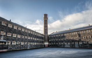 COMPETITION: Win a trip to Belfast with Crumlin Road Gaol tour & lunch