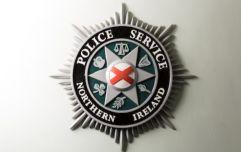 Viable explosive device found in Antrim garden