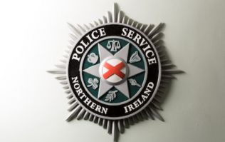 Two men arrested over attempted murders of police officers in Northern Ireland