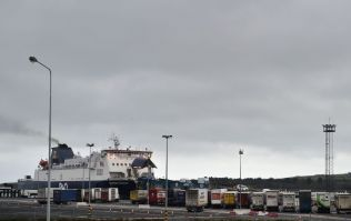 Government cancels no deal Brexit contract with ferry company that doesn't own any boats