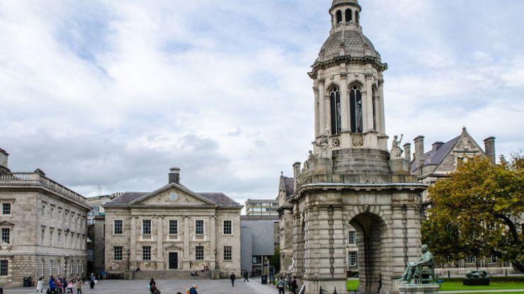 Case of coronavirus confirmed in Trinity College Dublin