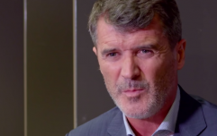 Donncha O'Callaghan's interview with Roy Keane looks absolutely unmissable